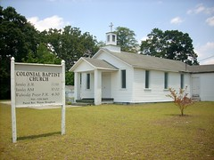 Colonial Baptist Church