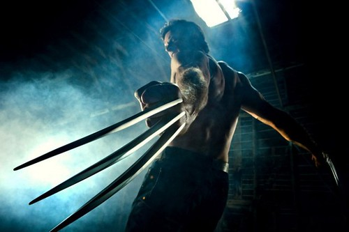 X-Men Origins Wolverine por ti.
