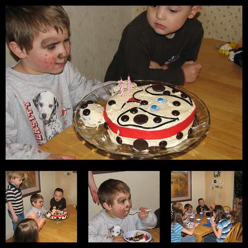 Jacob Birthday 2