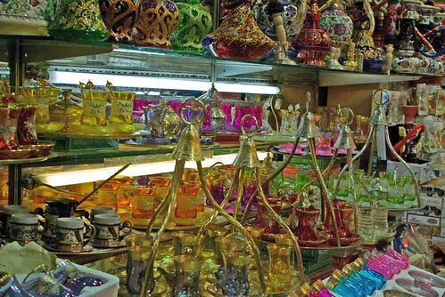 Grand Bazaar, İstanbul, Pentax K10d