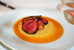6th Course: Squab (Supplement)