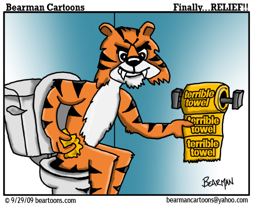 9 29 09 Bearman Cartoon Bengal Steelers copy