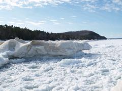 Lake Michigan Meltdown!