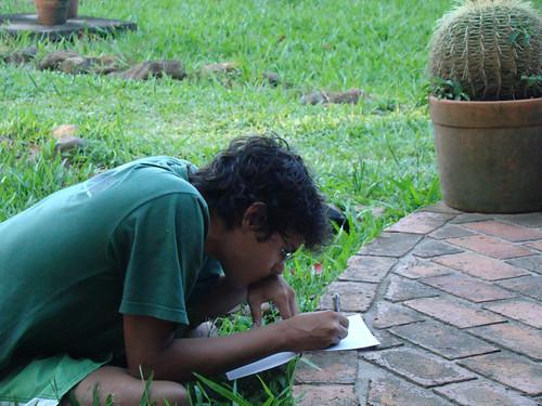 Projeto Ambientalistas Educadores - Módulo Presencial II por Centro de Estudos Ambientais (CEA).