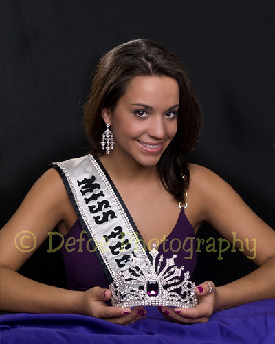 2008 Miss Teen Michgan Galaxy
