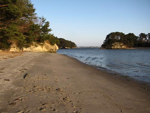 Spiaggia di Fukuura-jima