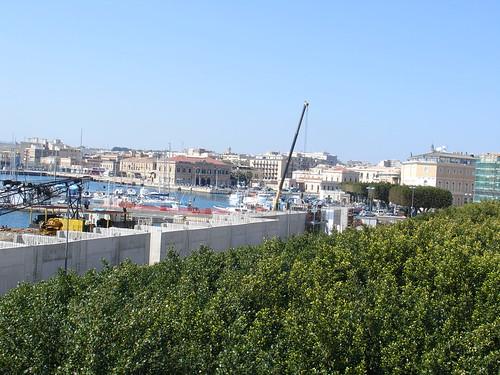 Siracusa Ortigia 2009
