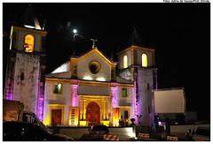 Igreja da Sé durante a MIMO 2009. Foto: Passarinho/Pref.Olinda