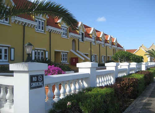 Amsterdam Manor Aruba
