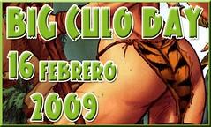 Big Culo Day 2009