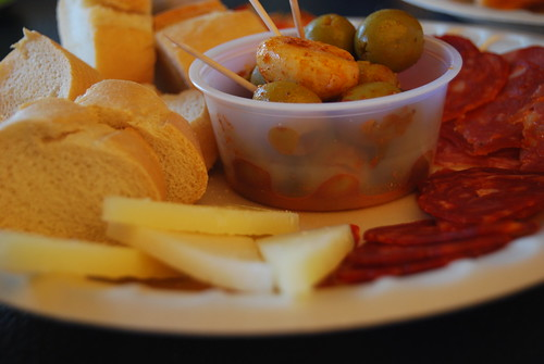 La Española, Harbor City - Authentic Spanish Deli (Spain) by you.
