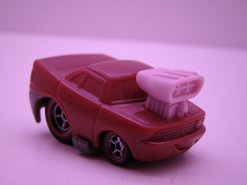Disney CARS Mini Adventures Prototypes (14)