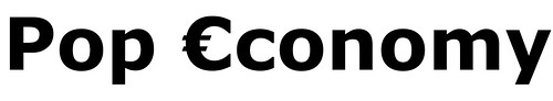 logo pop economy