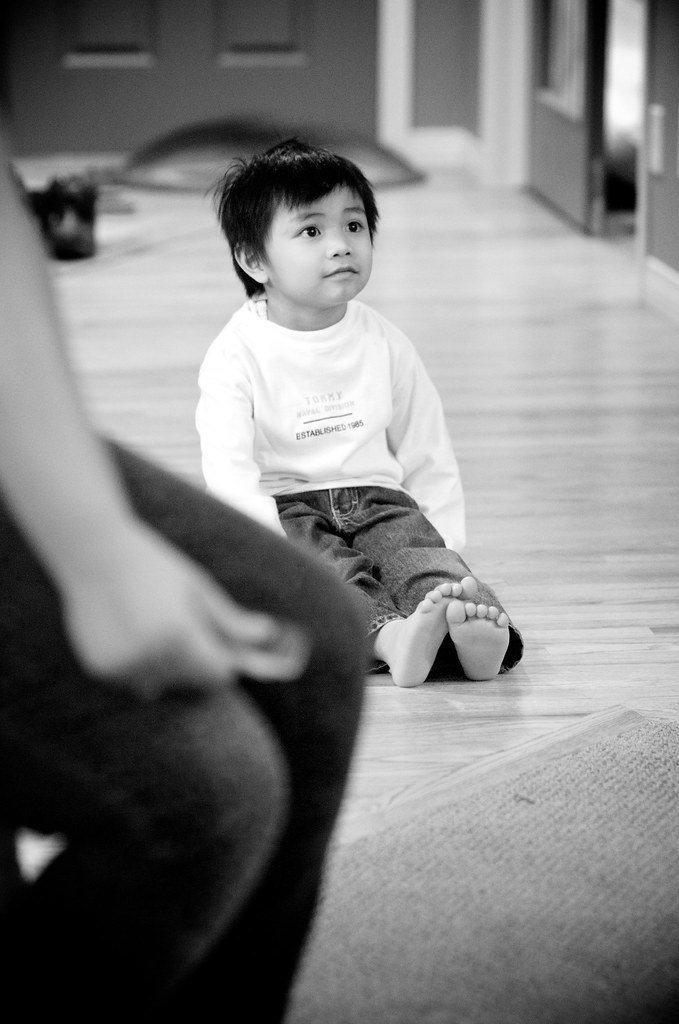 Kids In Mono 1
