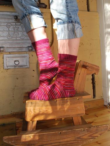 Girly Socks