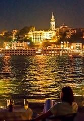 Belgrade View
