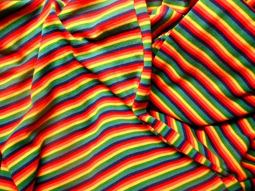 rainbow jammies