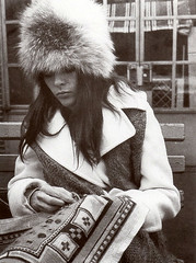 "Ali MacGraw, ""Love Story"", 1970"