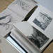 Pacific Pictures: Sketchbooks