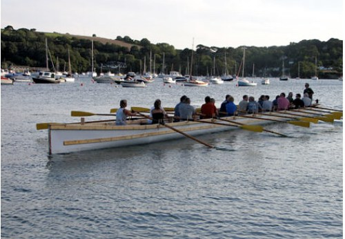 Great River Race 3