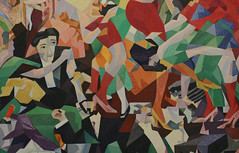 [ S ] Gino Severini - The Dance of the Pan-Pan...