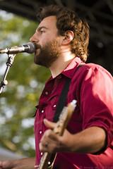 The Allrights @ Ottawa Bluesfest