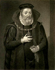 James Hamilton, Duke of Châtellerault and 2nd ...