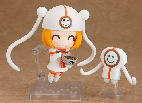 Nendoroid Gumako: Cheerful version