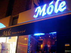 Mole - Lower East Side