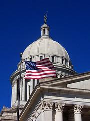 Oklahoma Capitol