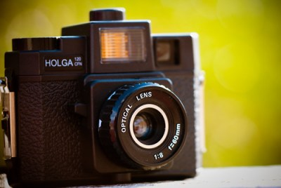 Holga (by RayPG 2.0)