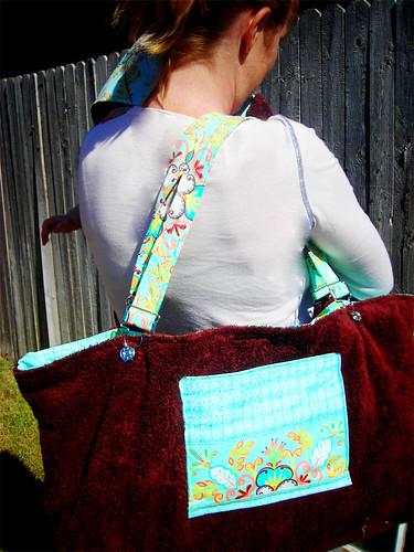 fireisland bag