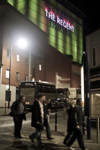 365/70 - Regent Theatre
