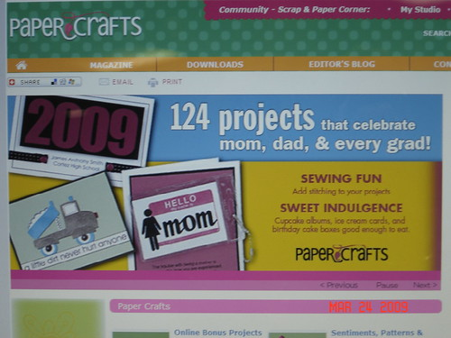 Heres a sneak peek of our new web site!