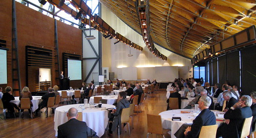 2008 Wine2030 Conference