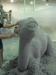 Sculpting #4