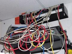 Telecom Wires