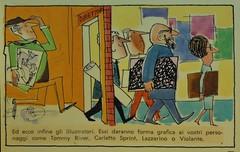 Corriere dei Piccoli - Nidasio
