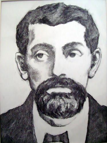 Andrew Nathaniel Jackson Davis