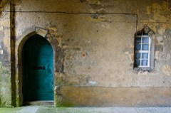73/365 Doorway