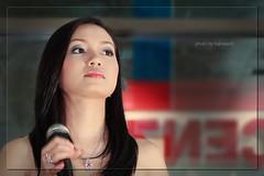 Singer Ngoc Anh