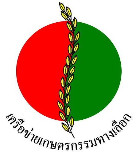 Alternative Agriculture Network (AAN) เครือข่ายเกษตรทางเลือก
