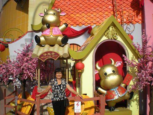 The 'Moo' Year @ Chinatown (6)