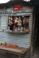 Maziwa Fresh by AfriCommons