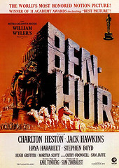 Ben Hur - 1959_01 by newhousedesign, on Flickr