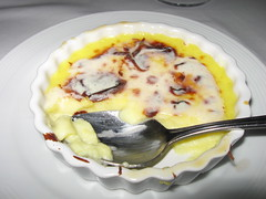 Creme Broulee