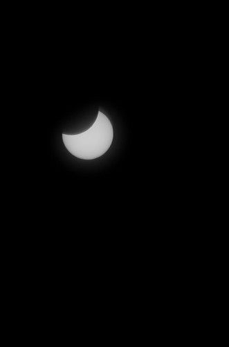 Solar Eclipse - July 22, 2009