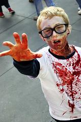 zombie puberty