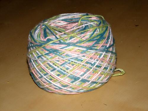 Garden Yarn