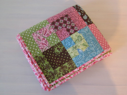 Daydreams quilt
